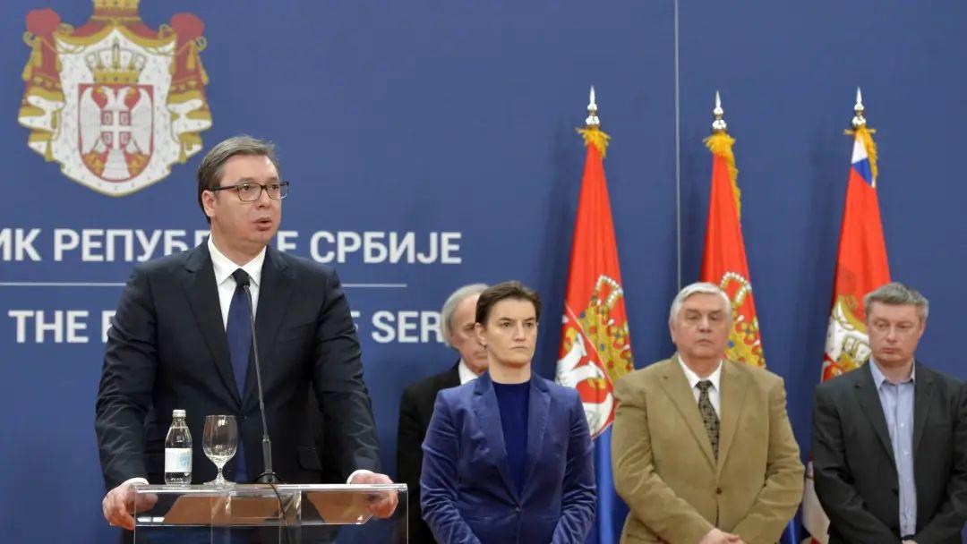 """""""我们不能寄希望于欧盟,唯一会伸出援助之手的只有中国""""图片"""