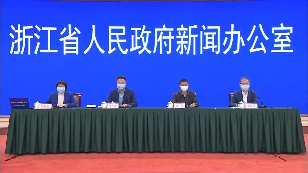 省人力社保厅:预计80万高校毕业生在浙就业 目前岗位较充裕图片