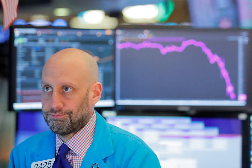 美国祭出杀手锏股市不买账,全球开启救市模式哪些是良方图片