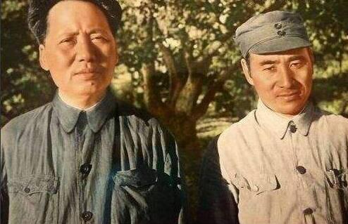 朱德周恩来回延安毛泽东都没接过 但林彪回来亲自迎接