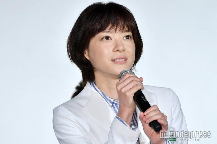 上野树里主演的电视剧《监察医朝颜2》即将推出 2季连播