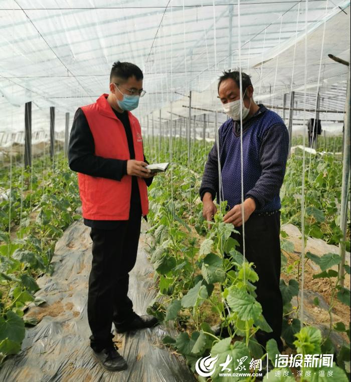 曹县农商银行:农商及时雨  助耕似甘露