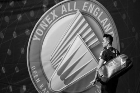 全队零冠 创近25年最差全英赛战绩  林丹出局  或已梦碎东京奥运会