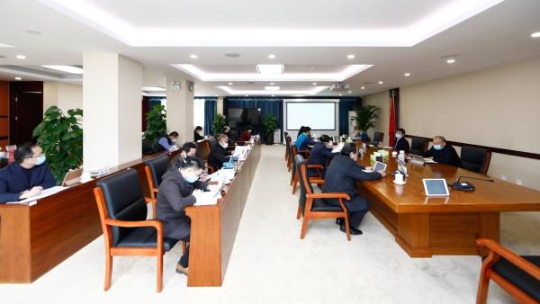 """重温""""3.18"""":北京联合大学专议思政课建设"""