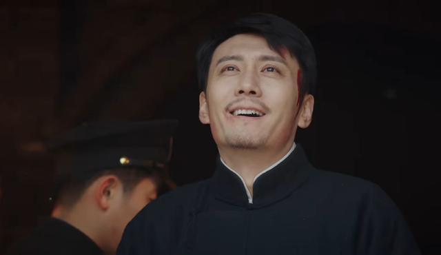 """差点因为""""台词好""""错过了""""冯青波"""",这名舞台剧出身的中生代演员翻红"""
