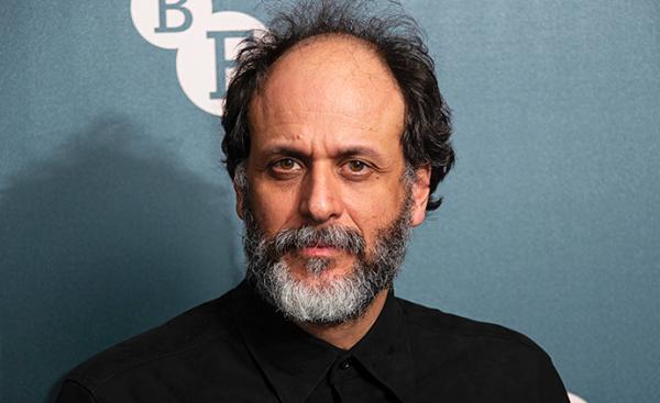 意大利著名导演卢卡·瓜达尼诺。IC 资料图