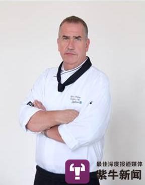 瑞典大厨在无锡隔离登上瑞典最大报纸,他感慨:希望各国向中国学习图片