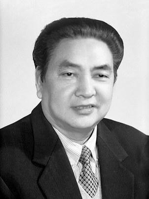 蓝冠:河南省委原蓝冠副书记郑增茂逝图片