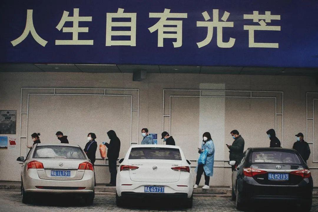 """封城、网课、线上刷题…湖北2020届高考生的""""特殊""""考卷"""