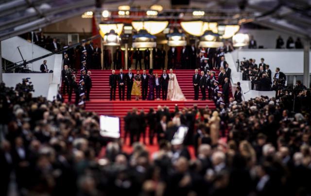 73岁戛纳电影节首次延期,评审团主席曾拒绝出席奥斯卡