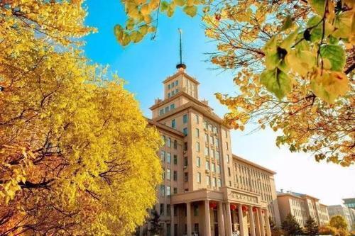 哈尔滨工业大学:规格严格、功夫到家,百年岁月沉淀深邃精神