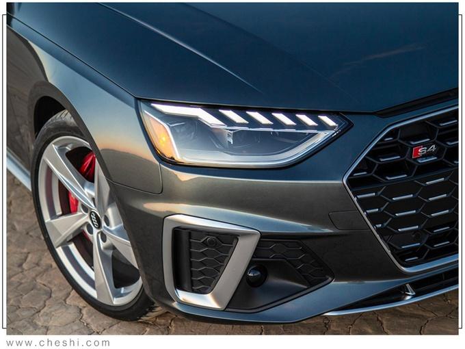 奥迪新S4即将入华!3.0T+8AT+四驱,配置大幅升级,同级无对手?
