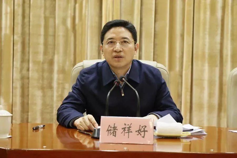 曾在两省担任省委副秘书长的他,提名为市长候选人图片