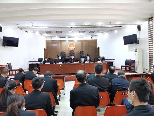 西安临潼法院全面部署民事诉讼程序繁简分流改革试点工作