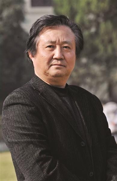 """张广才潜心创作""""抗疫""""系列 用画笔讴歌战疫英雄"""