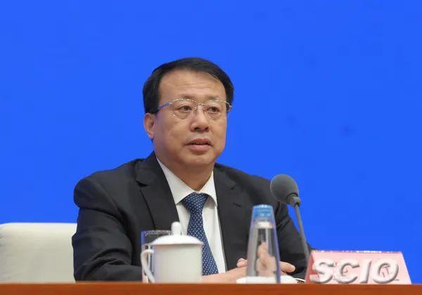 赴任上海,龚正新职务公开图片
