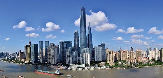 5家全球金融巨头开业,释放对上海国际金融中心建设信心图片