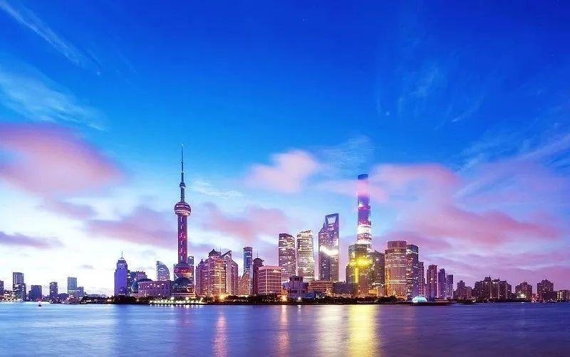 """英媒:中国成投资者疫情危机""""避难所""""图片"""