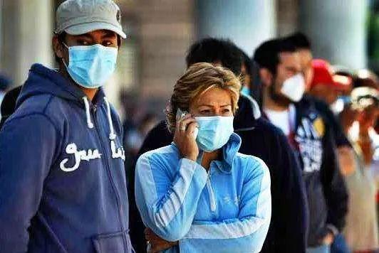 媒体:台湾的口罩,美国的大腿图片