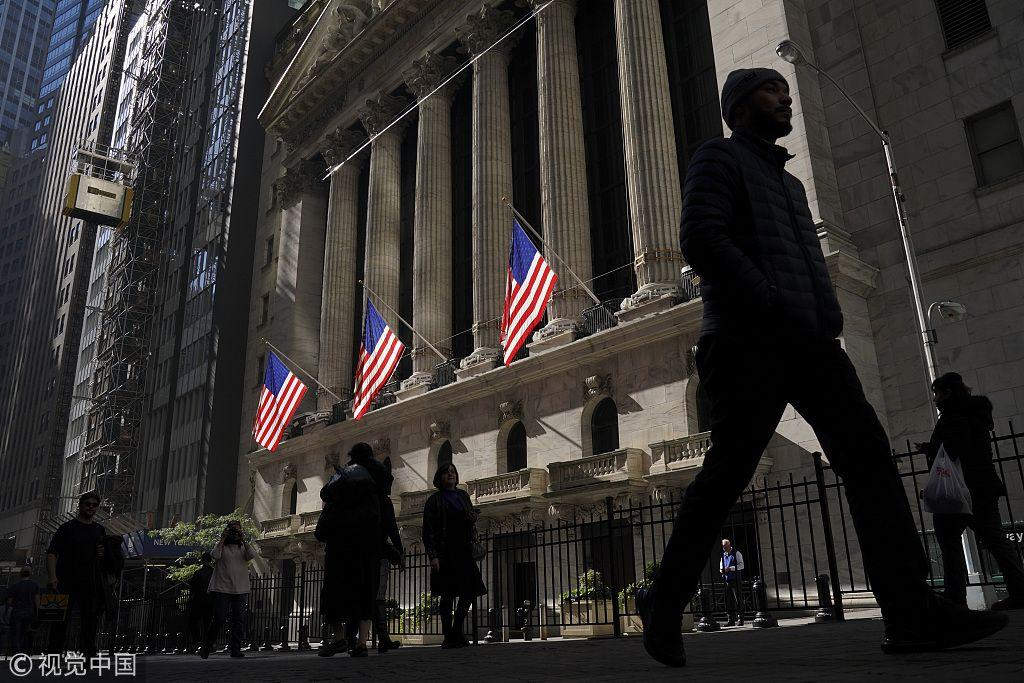 林毅夫:疫情冲击下美国等发达国家出现经济衰退已是必然图片