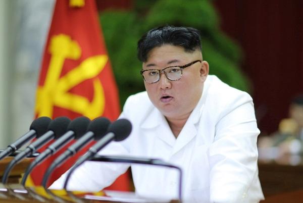 朝鲜确认收到特朗普来信 金正恩胞妹这样回应