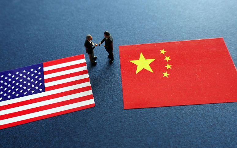 """防控疫情,中美""""在同一条船上""""图片"""