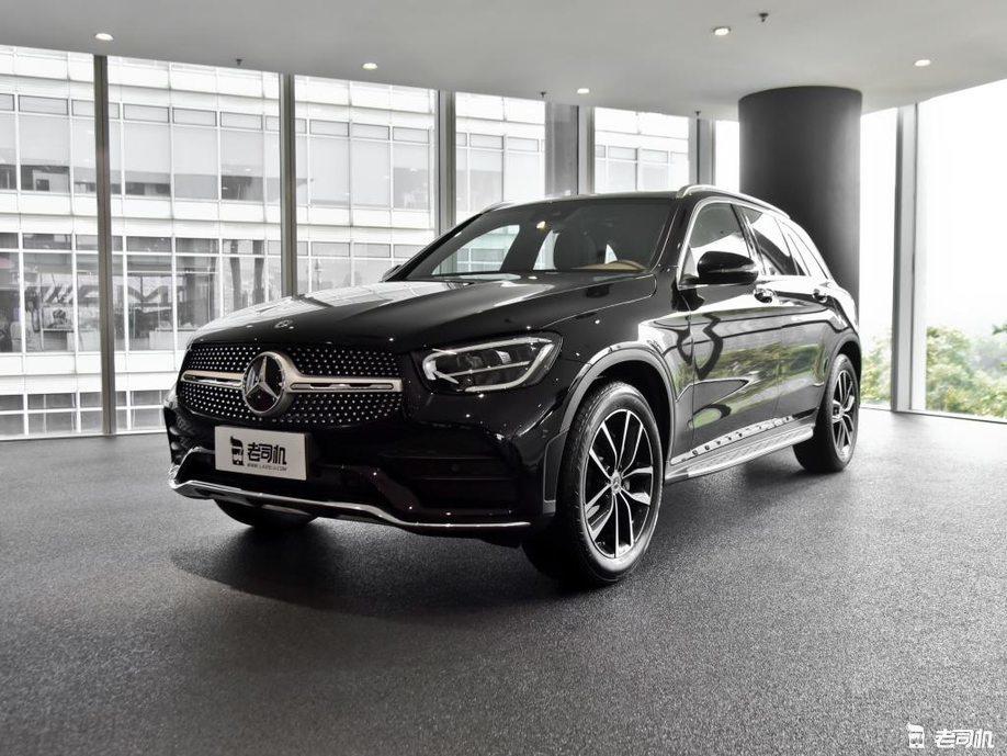 配置增加价格上涨 新款奔驰GLC L售39.48万起