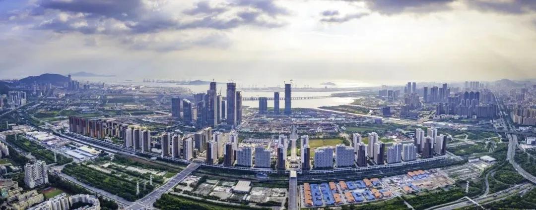 深圳:凝聚战疫中的磅礴社会力量图片