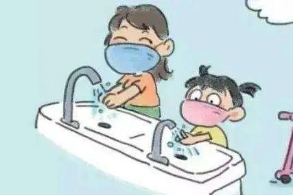 """【""""童""""心抗疫】新区各学校多种形式开展疫情防控宣传教育"""