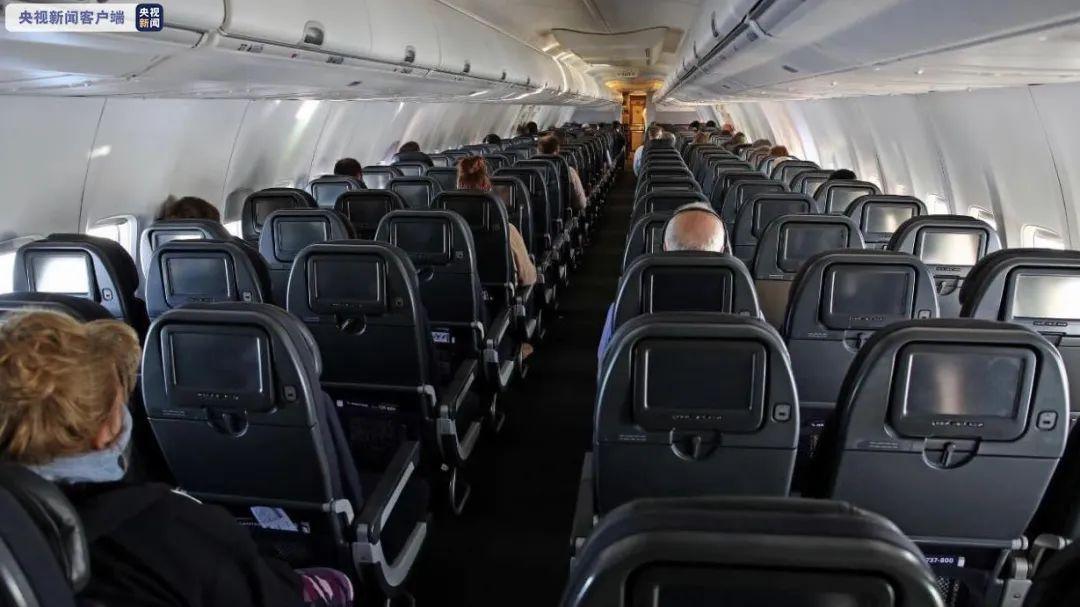 """多国宣布暂停国际航班、关闭国际机场……航空业遭""""迫降"""""""