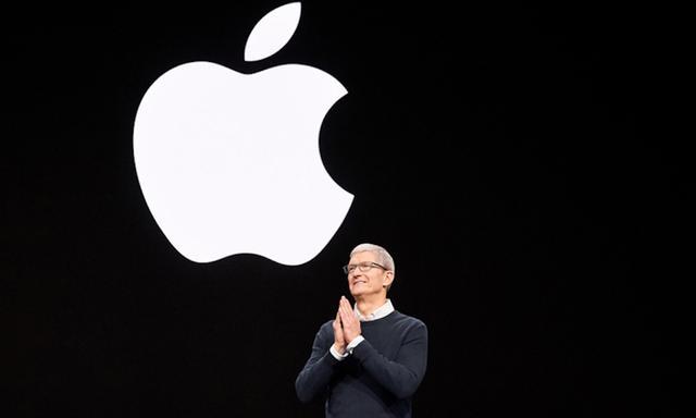 「猎云早报」苹果市值跌破1万亿美元;阿里云位列中国云计算市场第一;Lilium Aviation获2.4亿美元融资