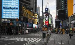纽约州总检察长设热线打击借新冠肺炎疫情之名的仇恨犯罪
