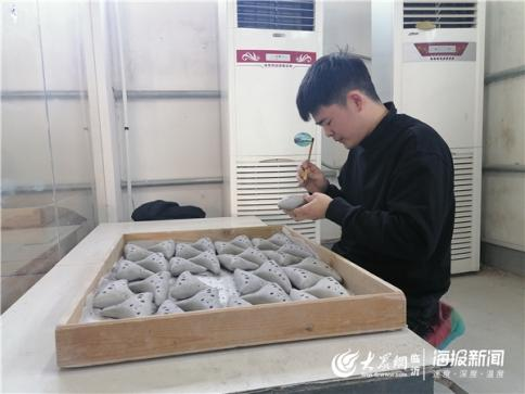 助力乡村振兴 兰陵县下村乡积极培育文化产业