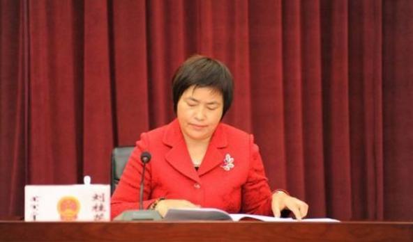 中央要求内蒙古专项整治 多名厅官落马图片