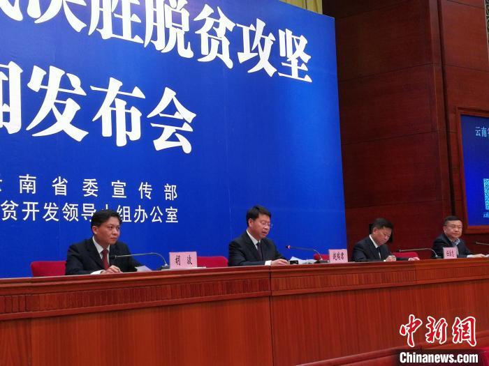 云南农村网络零售额五年增长近20