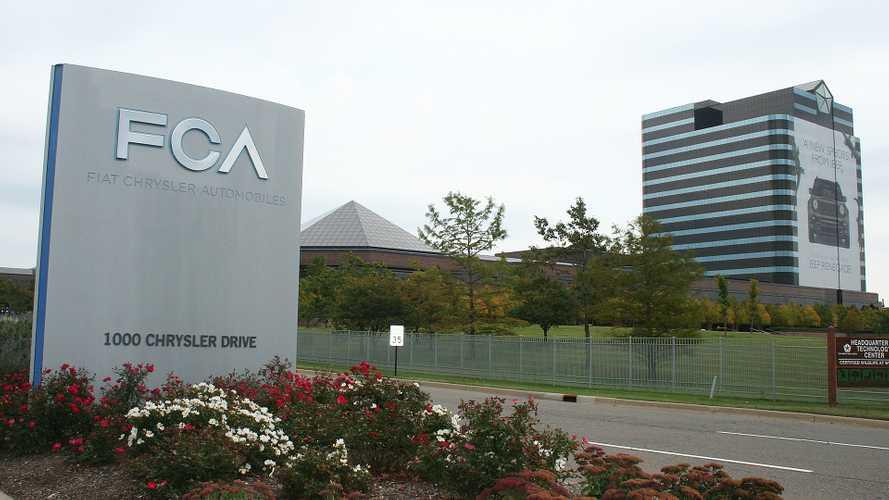 FCA:将在中国月产100万口罩,并捐给美国图片