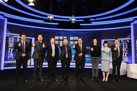 温州龙湾:复工复产加速度 新型数字贸易港赋能经济新增长