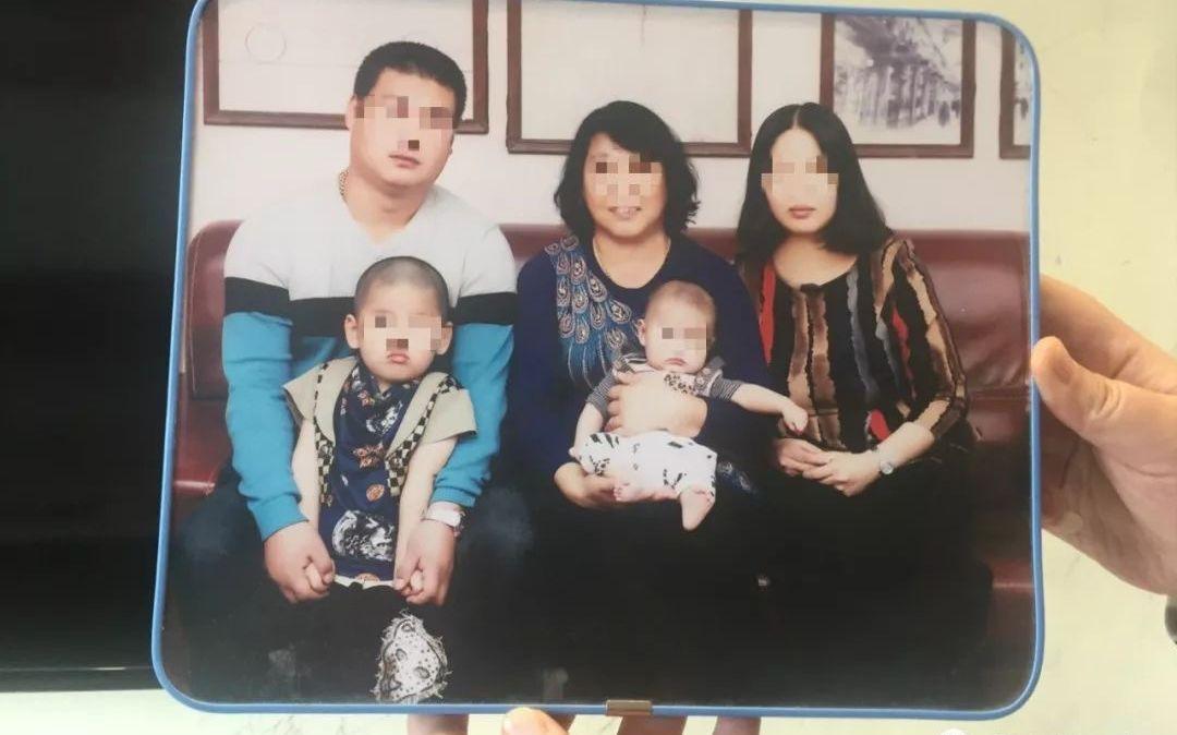 """黑龙江夫妇""""敲诈勒索政府案""""发回重审,被指定异地管辖图片"""