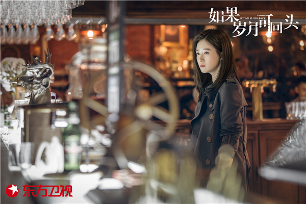 """""""斜杠青年""""蒋欣:江小美有我的影子,但我不想成为她"""