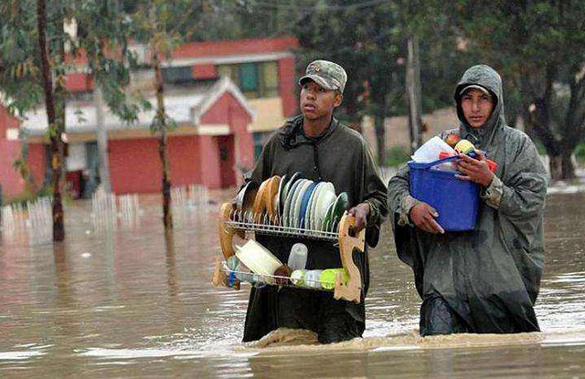 玻利维亚宣布进入紧急状态