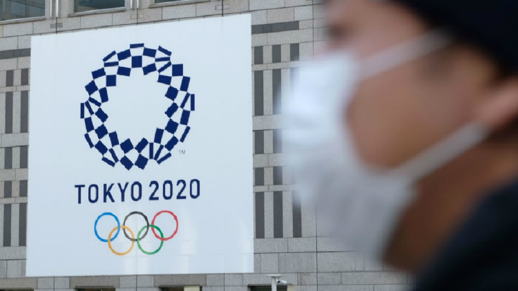 视频|定了!东京奥运会延至明年举行 日本将损失3万亿?图片