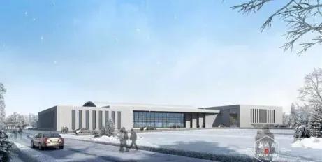哈尔滨体育场馆陆续恢复开放 游泳场所除外
