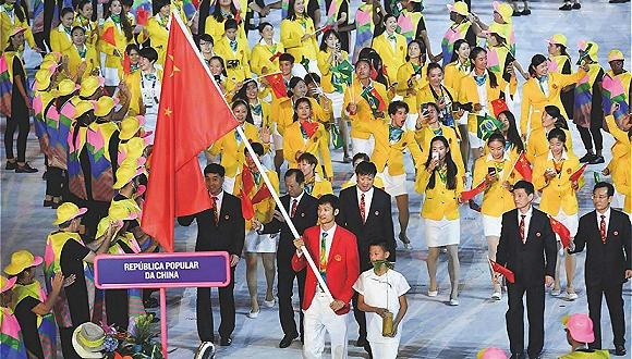 恒源祥将继续赞助奥运中国代表团,服装设计会调整