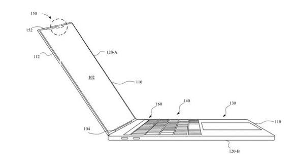 苹果计划为Mac台式机和笔记本添加Face ID和刘海设计
