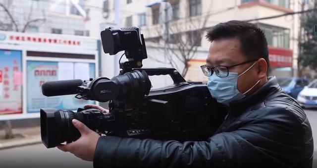 """济宁广电:发挥主流媒体优势 讲好战""""疫""""故事"""
