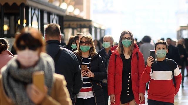 美流行病专家警告:新冠肺炎或成季节性疾病 南半球或迎疫情第二波丨大咖录