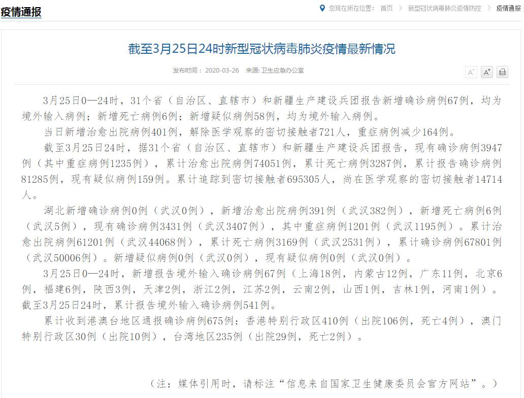 艾琳-伍德沃德:中国疫情数字值得相信,反观美国…