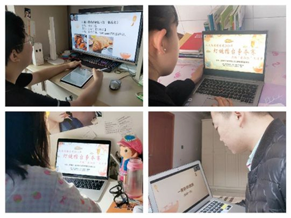 三亚学院用特色文化活动架起师生交流连心桥