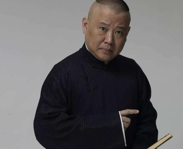 相声界若评艺术家,姜昆郭德纲都面临争议,只有马志明名正言顺