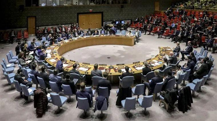 美媒曝光:美国在安理会还有这样说中国的图谋!图片